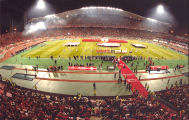 Ataturk Stadium during Champions League Final 2005 - click to enlarge